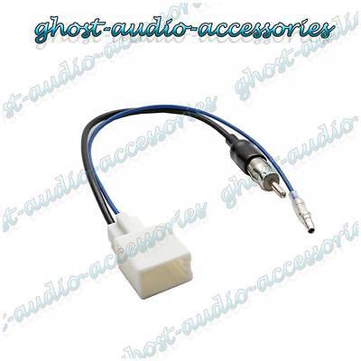 Vendita Calda Audio Stereo Auto Adattatore Antenna Cavo Adattatore Cavo Per Toyota Alphard Elaborato Finemente