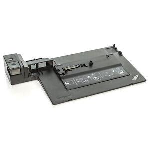 Lenovo-ThinkPad-4336-Station-d-039-accueil-pour-L420-L520-T400s-T410-T420-sans-cle-Courant