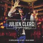Symphonique von Julien Clerc (2012)
