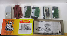 Roundhouse 3-in-1 Battle Mountain Theme Kit Saloon & Office HO