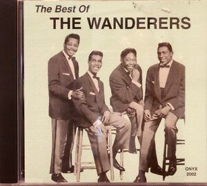 THE-WANDERERS-The-Best-of-30-Tracks
