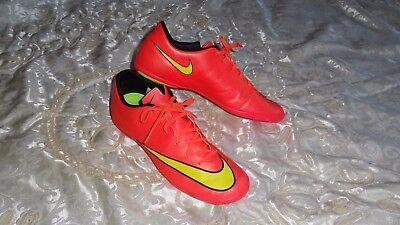 <<<Nike MERCURIAL Fußballschuhe für Herren Gr. 44 Top.!!!!!!>       >>