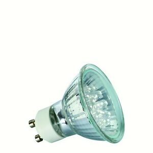 280-11-Paulmann-Gu10-Montura-LED-Reflector-20-Grados-1w-GU10-230v-51mm
