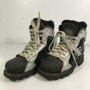 Bari Skate Kids Hiking Boots - Size 4.5 - Pre-owned (Z05634) Calgary Alberta Preview