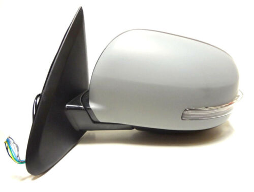 Mitsubishi Outlander 2014-2016 Left outside electric wing mirror Autofolding