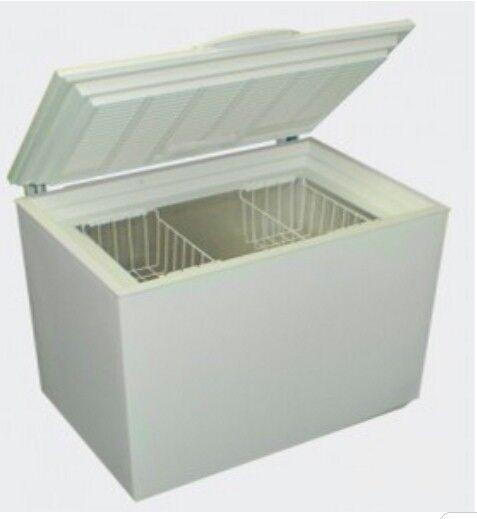 Yse4RSolar Kühltruhe Sundanzer DCR 165 12V 24V Solarkühlschrank Solarkühlbox