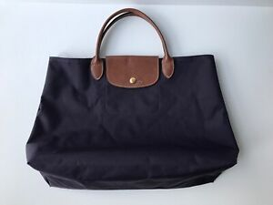 Longchamp-Le-Pliage-Cabas-in-Bilberry