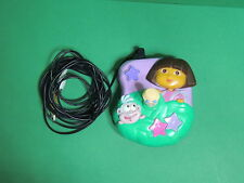 Tivi pad Plug & Play TV Video game DORA l'exploratrice Lansay 2006 Jakks pacific