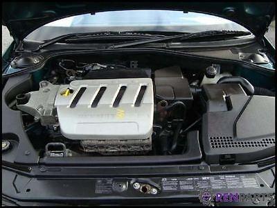 Renault Laguna 2001-2005 1.8 16v Engine F4P 774 F4P774