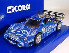 Corgi 1/43 Mercedes Benz CLK GTR Style C OVP #142