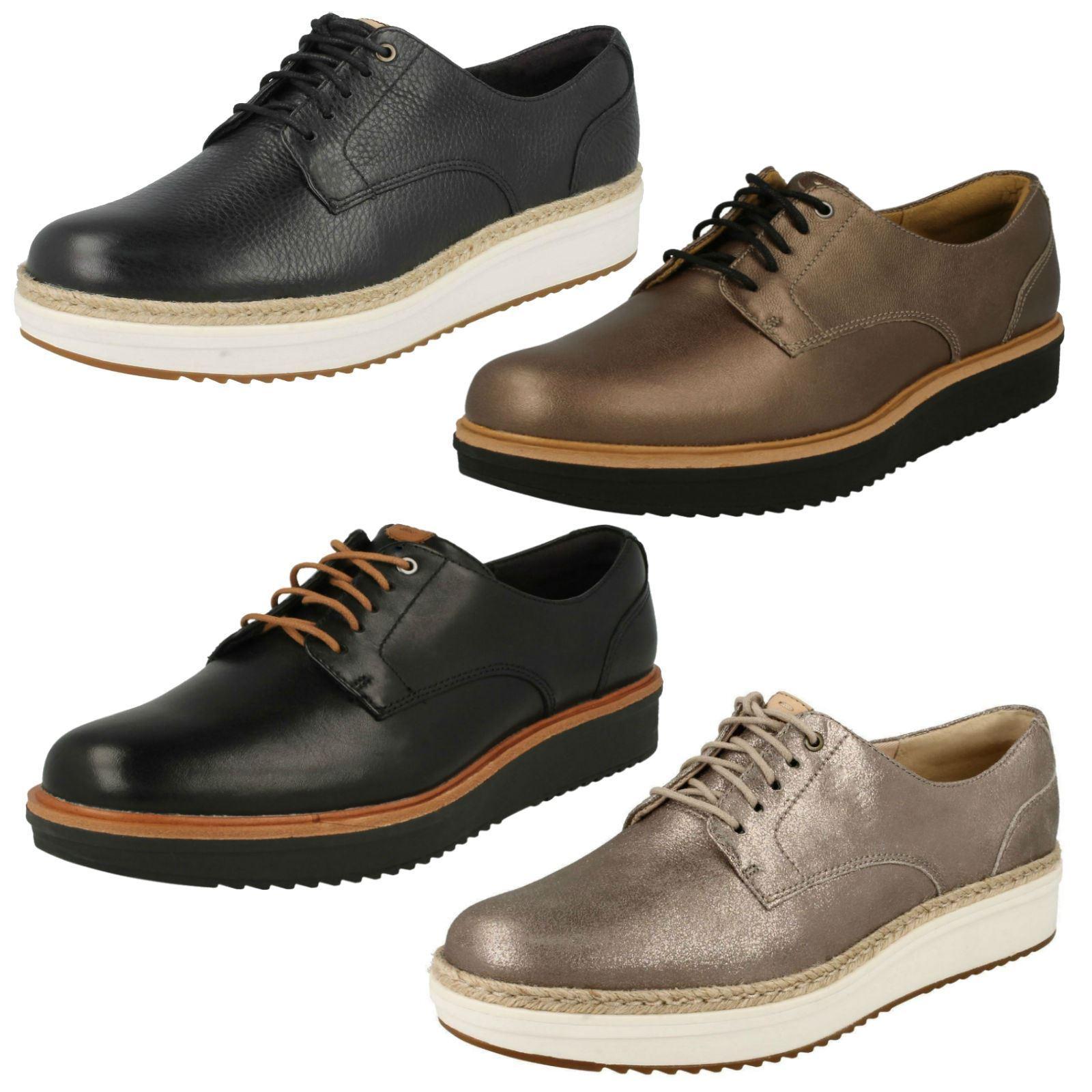 Clarks Ladies Casual shoes 'Teadale Rhea'