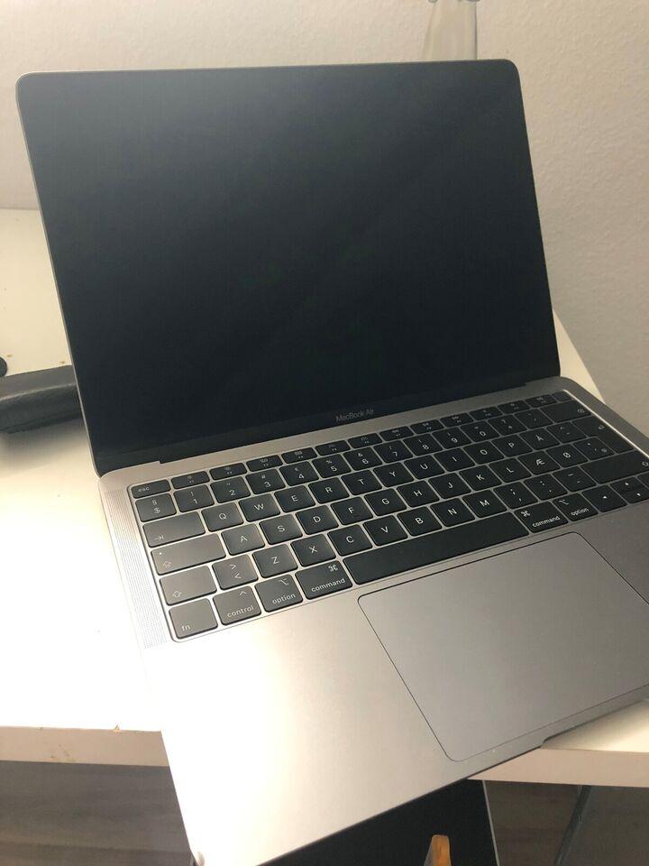 MacBook Air, Late 2018, 1,6 GHz