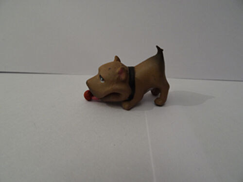 Bullyz tough pups puppy palz