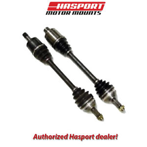 Hasport-Shaft-Axle-Set-for-K-Series-Engine-Swap-2006-2008-for-Honda-Fit-HP-GDKAX