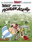 Asterix and the Roman Agent by Rene Goscinny (Hardback, 2004)