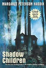 Shadow Children Boxed Set: Among the Hidden, Among the Impostors, Among the Betr