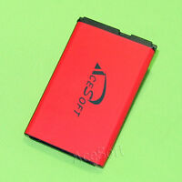 High Capacity 1350mAh Replacement Extended Slim Battery for Cricket LG True B460