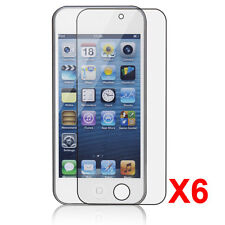 Apple® New iPod Touch® (5th / Latest Generation) HD Clear Screen Protector- 6pcs