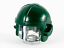 LEGO-Minifigure-Headgear-Cap-Helmet-Cap-Aviator-Fighter-with-Visor-S19Fotball thumbnail 2