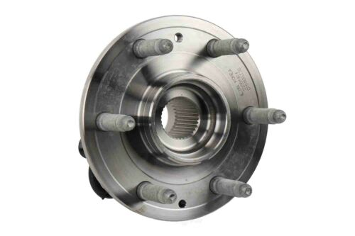 Wheel Bearing and Hub Assembly Front,Rear ACDelco GM Original Equipment FW435