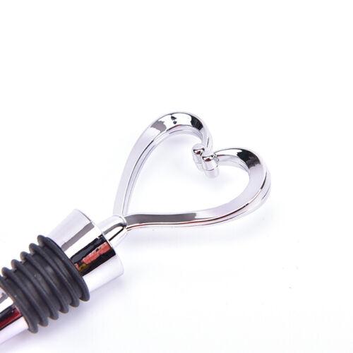 Flaschenverschluss Elegante Weinlagerung Twist Cap Plug Wiederverwendbarer VaWP4