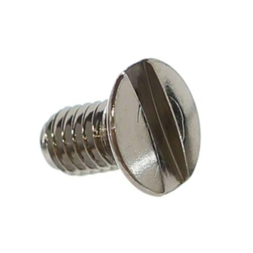 4PCS Screw Needle Plate Brother SE270D,SE350,CE4000,CE4000PRW,CE5000PRW,XL2021