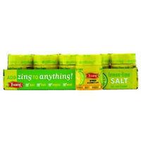 Twang Twangerz Lemon-lime Salt - Bottle 1.15 Oz Each ( 10 In A Pack )