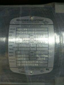 Nuevo-Warner-Seco-Dc-Directa-Motor-Sellado-2hp-1750RPM-MOJ7211100