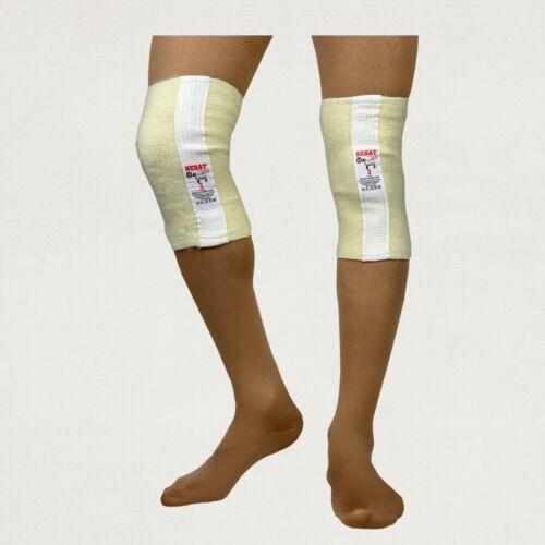 Wärme-Gürtel für Knie