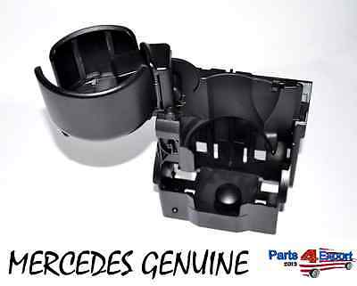 NEW Mercedes GENUINE  W220 W221 S350 S430 S500 S55 S600 S65 Cup Holder