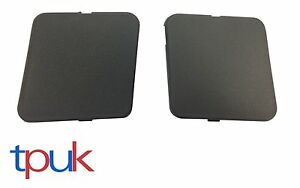 FORD-TRANSIT-CONNECT-MK1-BUMPER-BLANK-TOWING-EYE-COVER-FRONT-2002-2007-PAIR