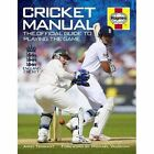 Cricket Manual: The Official Guide to Playing the Game by Andy Tennant (Paperback, 2014)