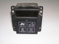Used Tachometer Gauge Compatible With John Deere 7720 8820 6622 6620 Ah99763