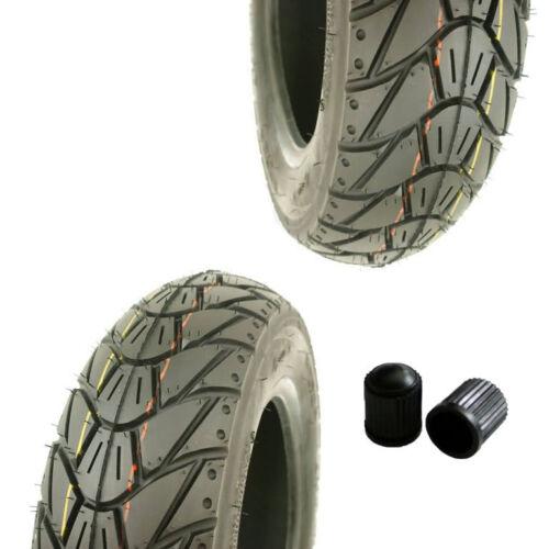 2x invierno m s funcionen muy año neumáticos Kenda k415 3.50-10 56l tl Baotian Rex
