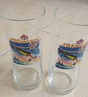 Eschweger 2000 Edition Bierglas Sammlerglas  gebogen 2x siehe Abb.