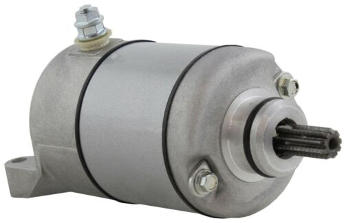 New Starter fits Yamaha TTR225 2003 Motorcycle replaces 71-26-18762 4GY818900000