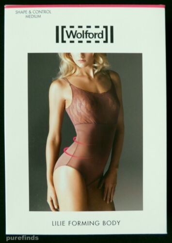 Taille Lilie 4742 Bnwt 38 Wolford Corps Uk Dans 10 79099 Formant Bellini F6nqABI