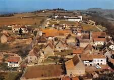 France Taize Village avec Eglise Romane Church General view