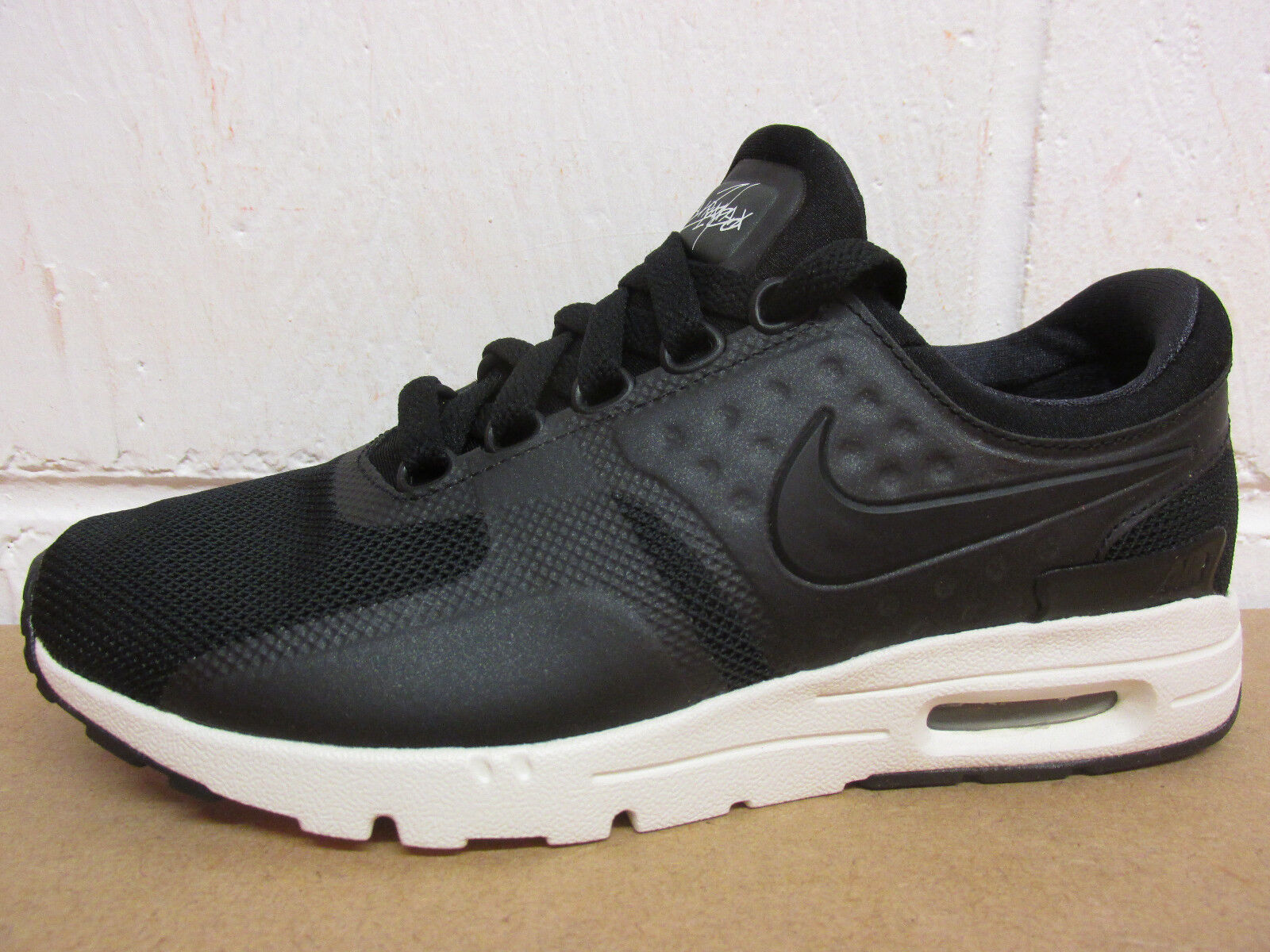 Nike Womens Air Max Zero Zero Zero Running Trainers 857661 002 Sneakers shoes 406485