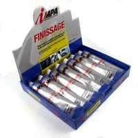 2 x FINISSAGE 180g Fine Stopper / 1K Fast Car Body Filler Repair