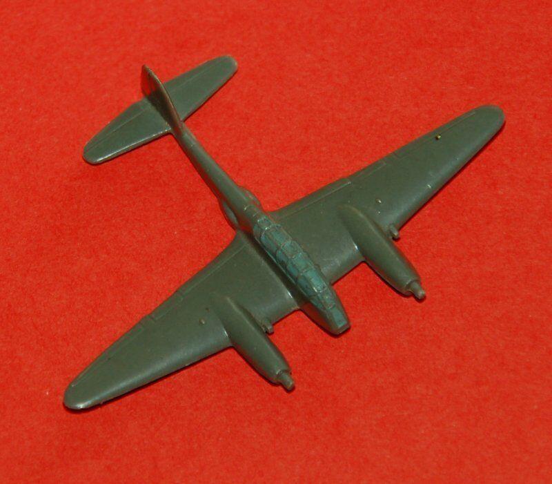 WIKING Flugzeug - Messerschmitt ME 210 - ohne Kokarden ohne Ständerloch  | Erlesene Materialien