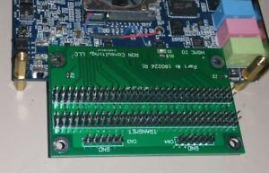 Details about HSMC Debug, Header Breakout Board for Altera/Intel FPGA Boards