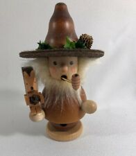 Christian Ulbricht Woodsman With Squirrel Smoker For Sale Online Ebay