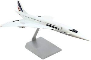 Maquette Grande Echelle CONCORDE AIR FRANCE 1/100 F-BVFA En Résine