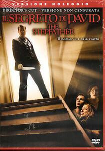 IL-SEGRETO-DI-DAVID-THE-STEPFATHER-VERSIONE-NOLEGGIO-DVD-NUOVO