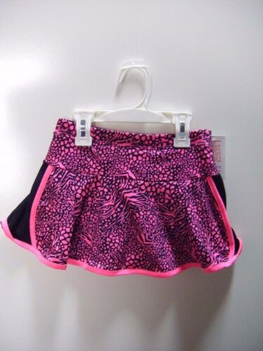 Just One You by Carter/'s Toddler Girls/' Athletic Skort Prism Pink 5T