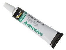 Everbuild EVBS 2 textadh Stick 2 Textil Adhesivo 30ml