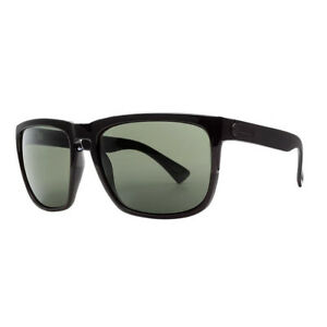 Electric Knoxville XL Vader Sunglasses w/ Grey Polarized Lens Lens