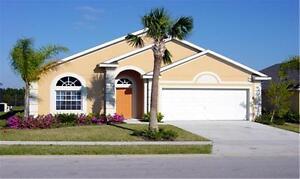 4-Bedroom-3-bath-Vacation-rental-pool-spa-home-Villa-Orlando-Florida-near-Disney