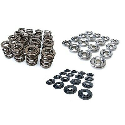 SKUNK2 PRO XP VALVE SPRINGS+TI RETAINERS FOR 00-09 HONDA S2000 F20C F22C